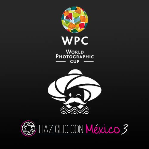 World Photographic Cup 2017 y el Comité Fotográfico Mexicano.